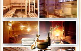Внутренний дизайн интерьера русской бани: полезные советы + фото подборка