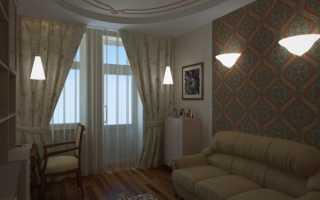 Диван вместо кровати в спальне: реальные примеры на фото